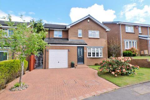 4 bedroom detached house for sale - Kirkstone Close, Newlandsmuir, EAST KILBRIDE