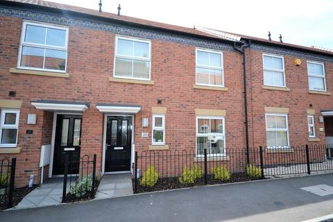 3 bedroom terraced house for sale - Copper Beech Road, Camp Hill, Nuneaton