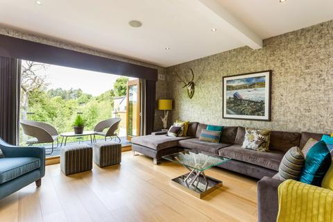 5 bedroom townhouse for sale - 300D Colinton Road, Colinton, Edinburgh, EH13 0LE