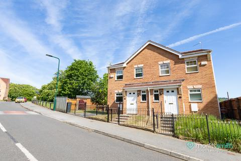3 bedroom semi-detached house to rent - Middlewood Drive East, Wadsley Park Village, S6 1RW - Viewing Essential