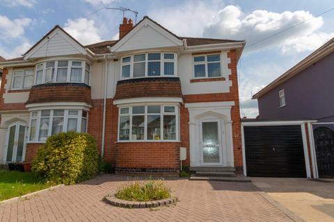 3 bedroom semi-detached house to rent - Mary Herbert Street, Cheylesmore