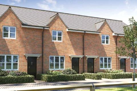 2 bedroom terraced house for sale - Bloor Homes @ Pinhoe, Pinncourt Lane, Pinhoe, Exeter