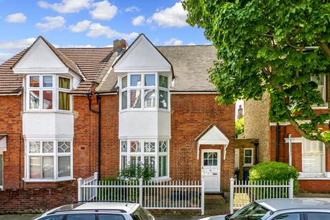 4 bedroom house to rent - Blandford Road, London, W4