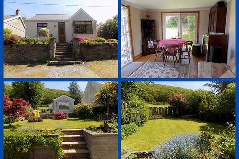 2 bedroom detached bungalow for sale - Pant Howell Ddu Road, Briton Ferry, Neath, Neath Port Talbot. SA11 2TU