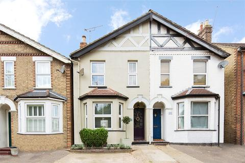 2 bedroom semi-detached house for sale - Main Road, Broomfield, Chelmsford, Essex, CM1