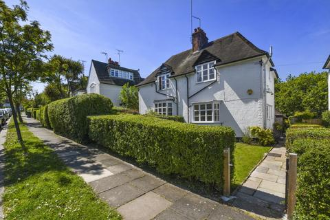 2 bedroom house to rent - Hogarth Hill, Hampstead Garden Suburb, NW11