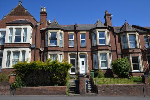2 bedroom apartment to rent - 42 Pinhoe Road