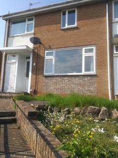 4 bedroom semi-detached house to rent - Bridespring Road, Exeter