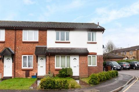 1 bedroom end of terrace house to rent - Siskin Close, Borehamwood, WD6