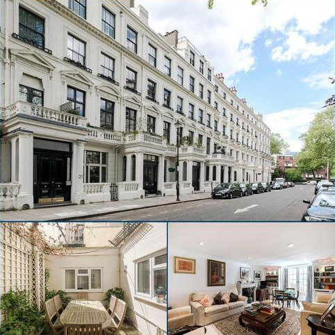 2 bedroom flat for sale - Cleveland Square, London, W2