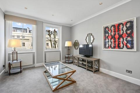 2 bedroom flat to rent - Inverness Terrace, London, W2