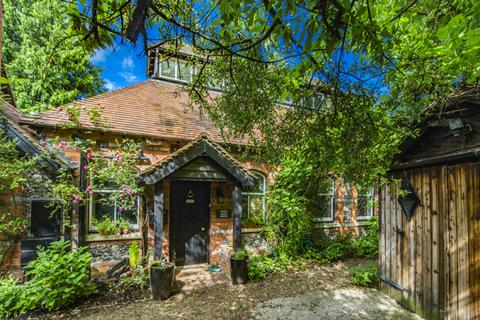 1 bedroom character property to rent - White Hart House, Streatley on Thames, RG8