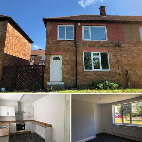 3 bedroom terraced house to rent - Shakespear Street, Houghton Le Spring, Tyne & Wear