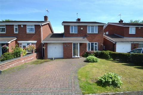 3 bedroom detached house to rent - Camino Road, Harborne, Birmingham, B32