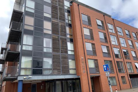 2 bedroom flat to rent - Sherborne Street, Birmingham, B16 8FP