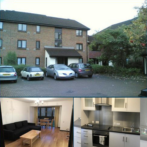 1 bedroom flat to rent - Braybourne Drive