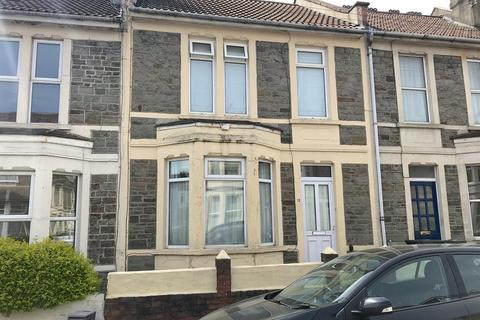 2 bedroom terraced house for sale - Hill Street, St George, Bristol, BS5 7QN