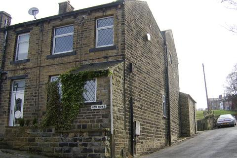 1 bedroom terraced house to rent - New Row, Jagger Green Lane, Halifax, HX4