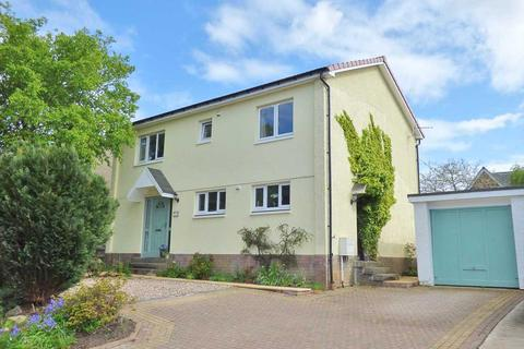 4 bedroom detached house for sale - Friars Way, Linlithgow