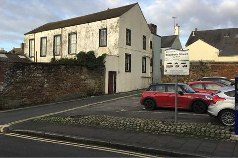 Semi detached house for sale - St. John's Building, Fox Lane, Workington