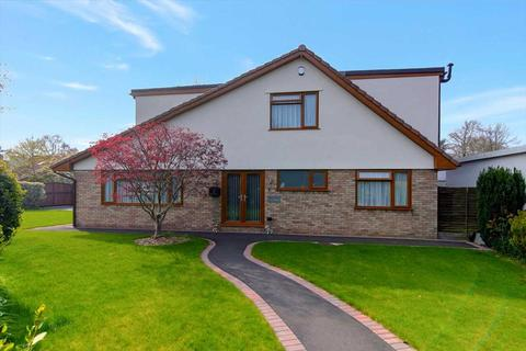 6 bedroom detached house for sale - Hill Drive, Failand, Bristol