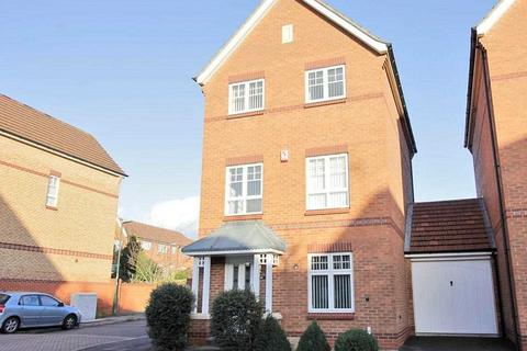 5 bedroom detached house for sale - Sheridan Way, Nottingham