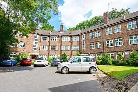 2 bedroom apartment for sale - Ellerton Lodge, East End Road, Finchley, London
