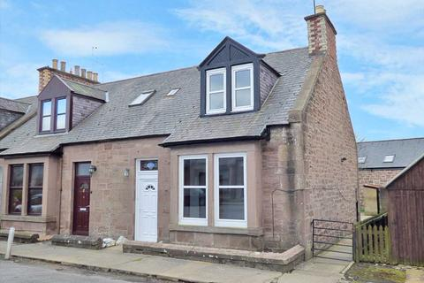3 bedroom end of terrace house for sale - Victoria Place, Brechin