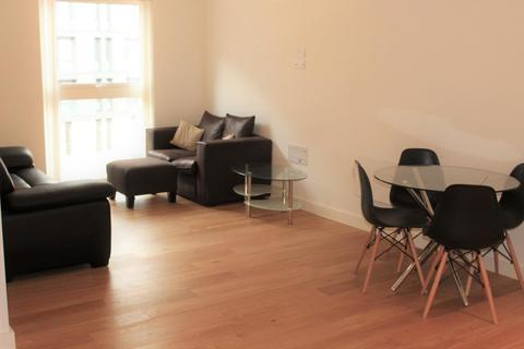 1 bedroom apartment to rent - Hat Box, Munday Street, Manchester, M4 7AZ