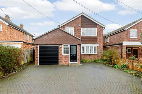 4 bedroom house to rent - King Edwards Rise, Ascot, Berkshire, SL5
