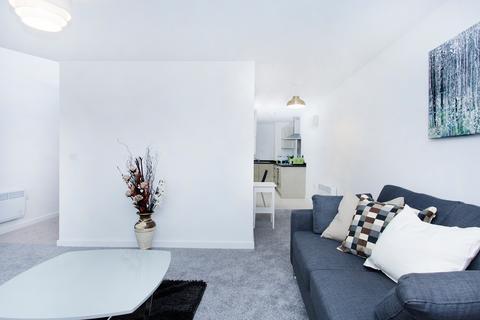 Studio to rent - 1 Balme Street, City Centre, Bradford, BD1