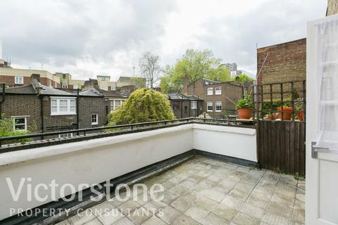 Flat share to rent - Rawstorne Street, Clerkenwell, London, EC1V