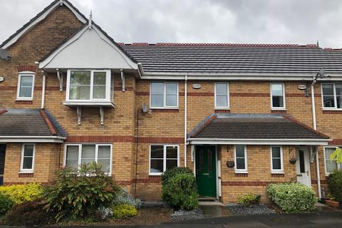 2 bedroom terraced house to rent - A 143, Longley Lane, Manchester, M22