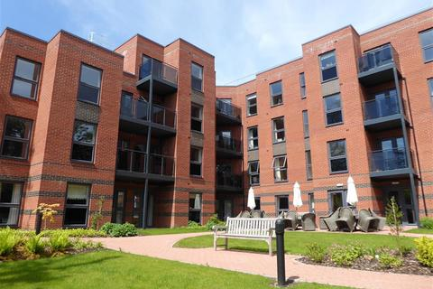 1 bedroom flat to rent - Norfolk Road, Edgbaston, Birmingham, B15 3AY