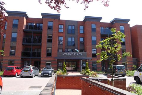 1 bedroom flat for sale - Norfolk Road, Edgbaston, Birmingham, B15 3AY