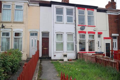 2 bedroom terraced house to rent - Cyprus Street, Hull, East Riding of Yorkshire, HU9
