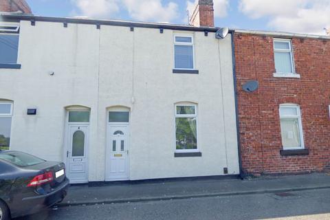 2 bedroom terraced house for sale - East View, Castletown, Sunderland, Tyne and Wear, SR5 3AU
