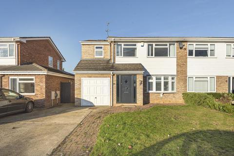 3 bedroom house for sale - Begbroke, Oxfordshire, OX5