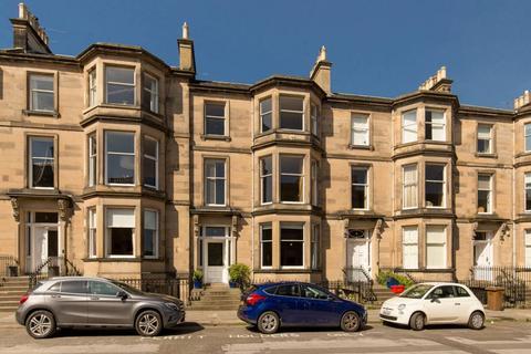 3 bedroom ground floor maisonette for sale - 4 GF Belgrave Place, Edinburgh, EH4 3AN
