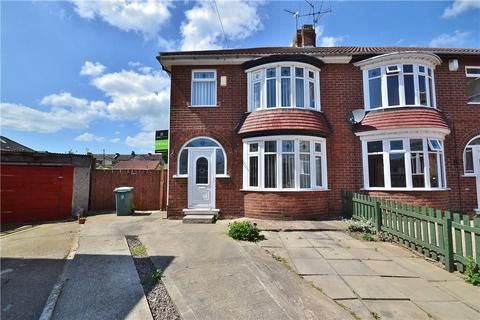 3 bedroom semi-detached house for sale - Arken Terrace, Norton, Stockton-On-Tees