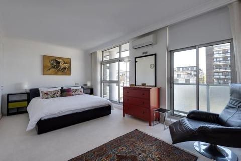 3 bedroom apartment for sale - PRINCE ALBERT COURT, LONDON, NW8 7LU