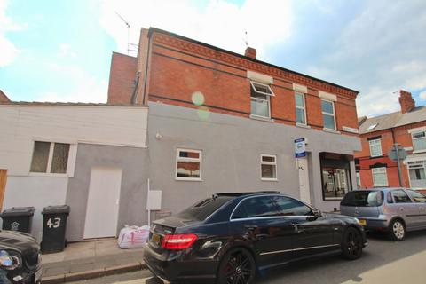 3 bedroom terraced house for sale - Dronfield Street, Leicester, LE5