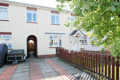 4 bedroom semi-detached house for sale - Bluebell Way, South Shields