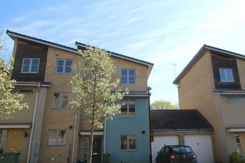 4 bedroom townhouse to rent - Pinewood Drive, Cheltenham, GL51 0GH