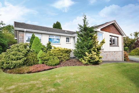 4 bedroom detached bungalow for sale - Seafield Avenue, Bearsden, East Dunbartonshire, G61 3LB