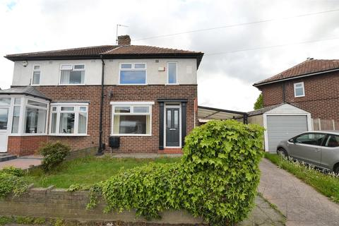 2 bedroom semi-detached house for sale - Snowden Avenue, Urmston, Manchester, M41