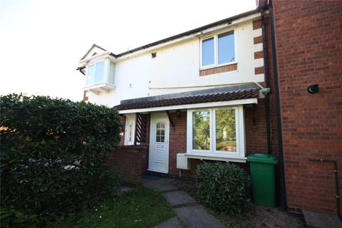 2 bedroom terraced house to rent - Astley Drive, Nottingham, Nottinghamshire, NG3