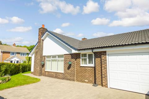 5 bedroom bungalow for sale - The Demesne, North Seaton Village, Northumberland, NE63 9TW