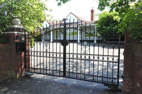 3 bedroom detached bungalow for sale - Lynton, Moor Lane, Fazakerley