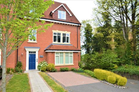 2 bedroom apartment for sale - Durley House, Sutton Coldfield, Birmingham, B73